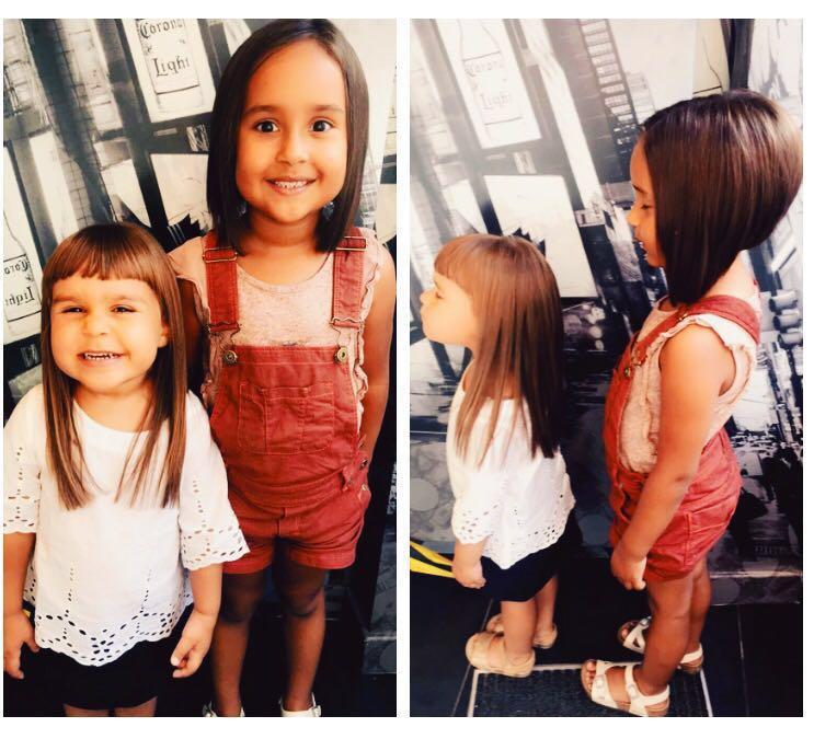 sisters ;)